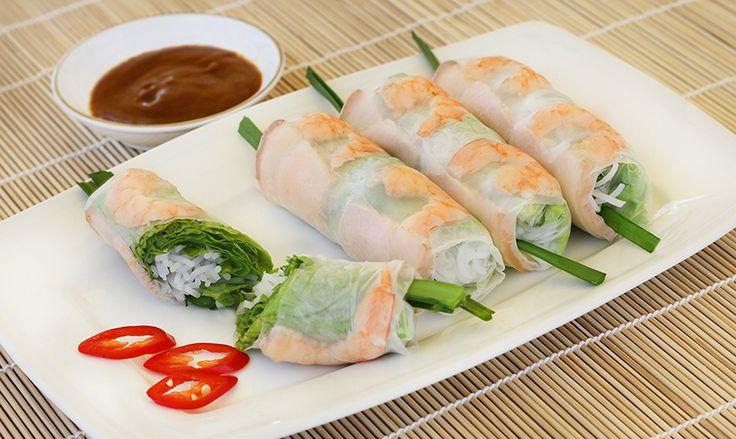 10 เมนู street food เวียดนาม ที่ต้องโดน!