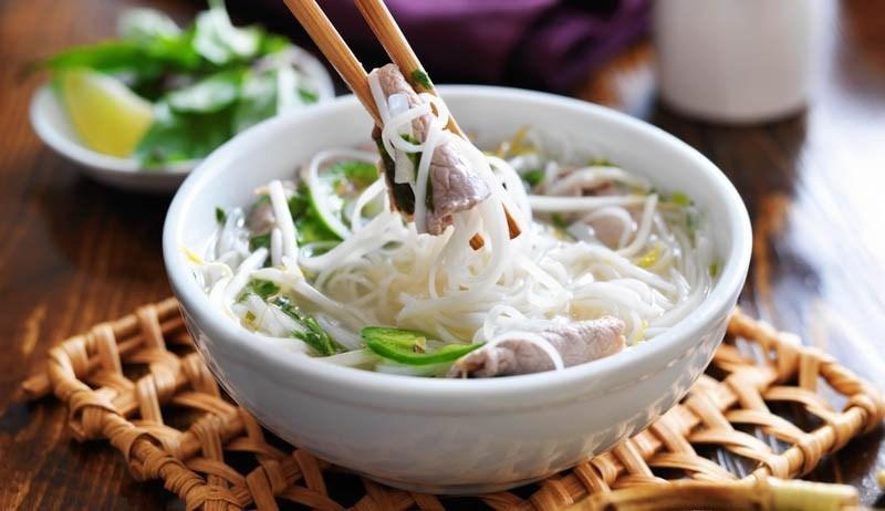 street food เวียดนาม