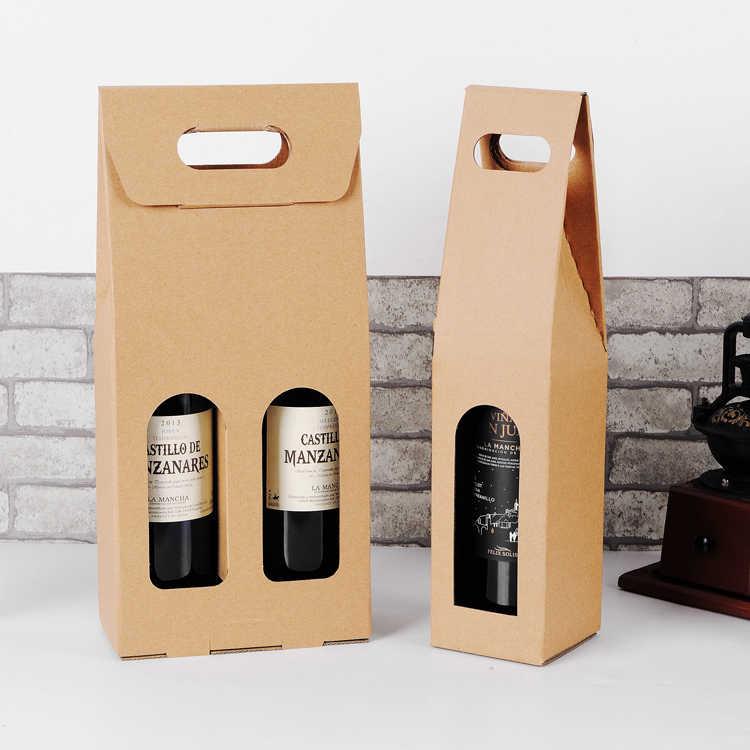 ไวน์บรรจุกล่อง