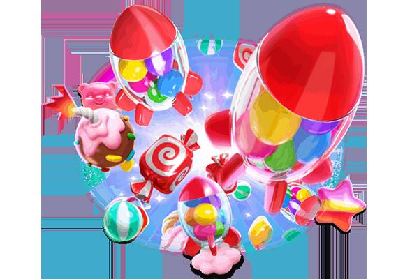 Candy-Dynasty